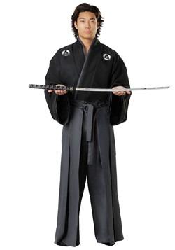 Men's Classic Kimono Set Costume