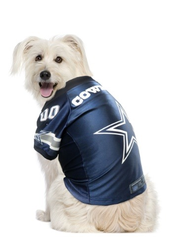 NFL Dallas Cowboys Premium Jersey for Pets