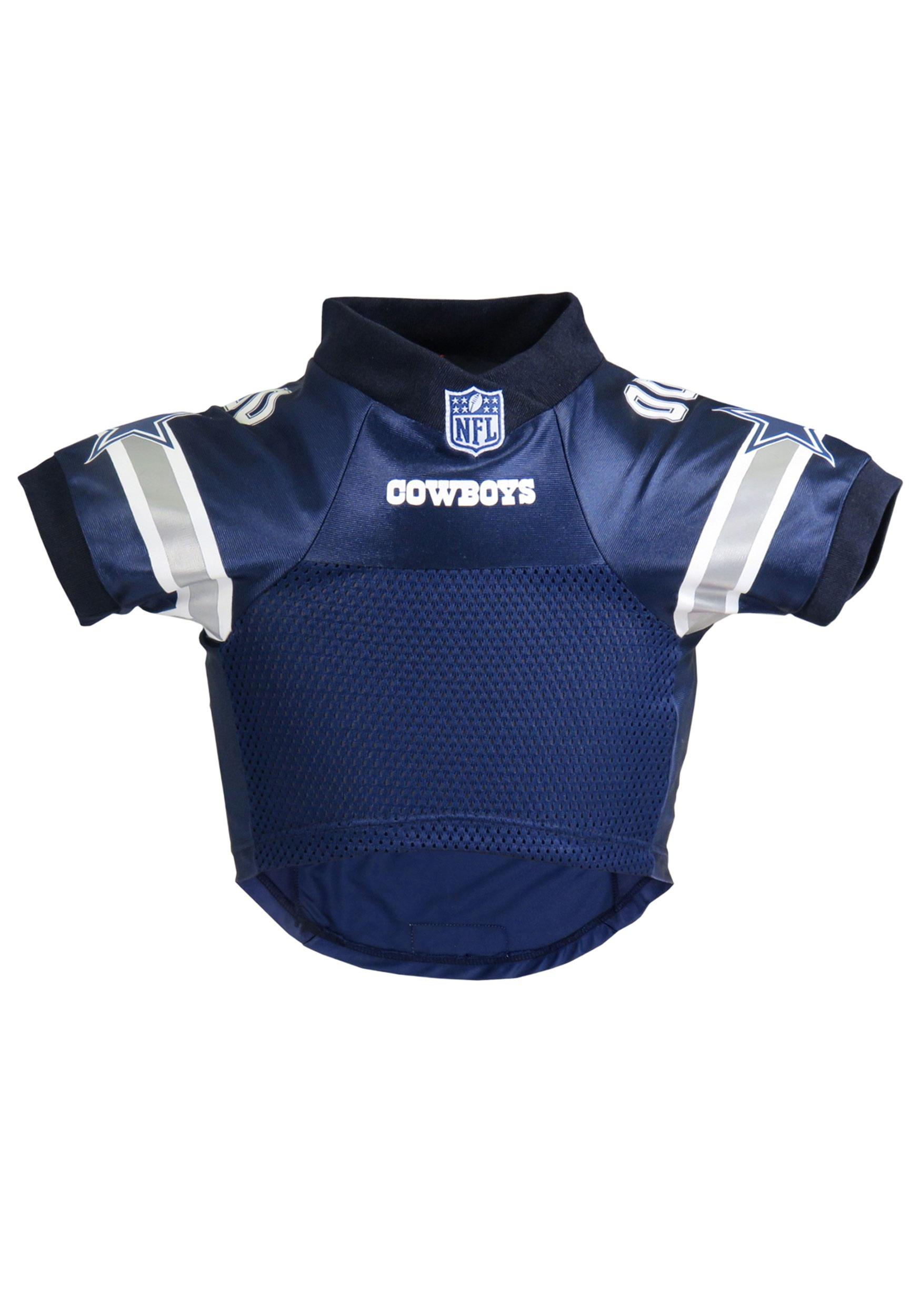 NFL Dallas Cowboys Premium Jersey for Pets a143e08f5