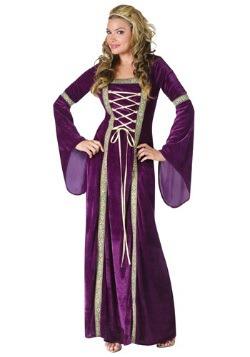 Renaissance Lady Costume