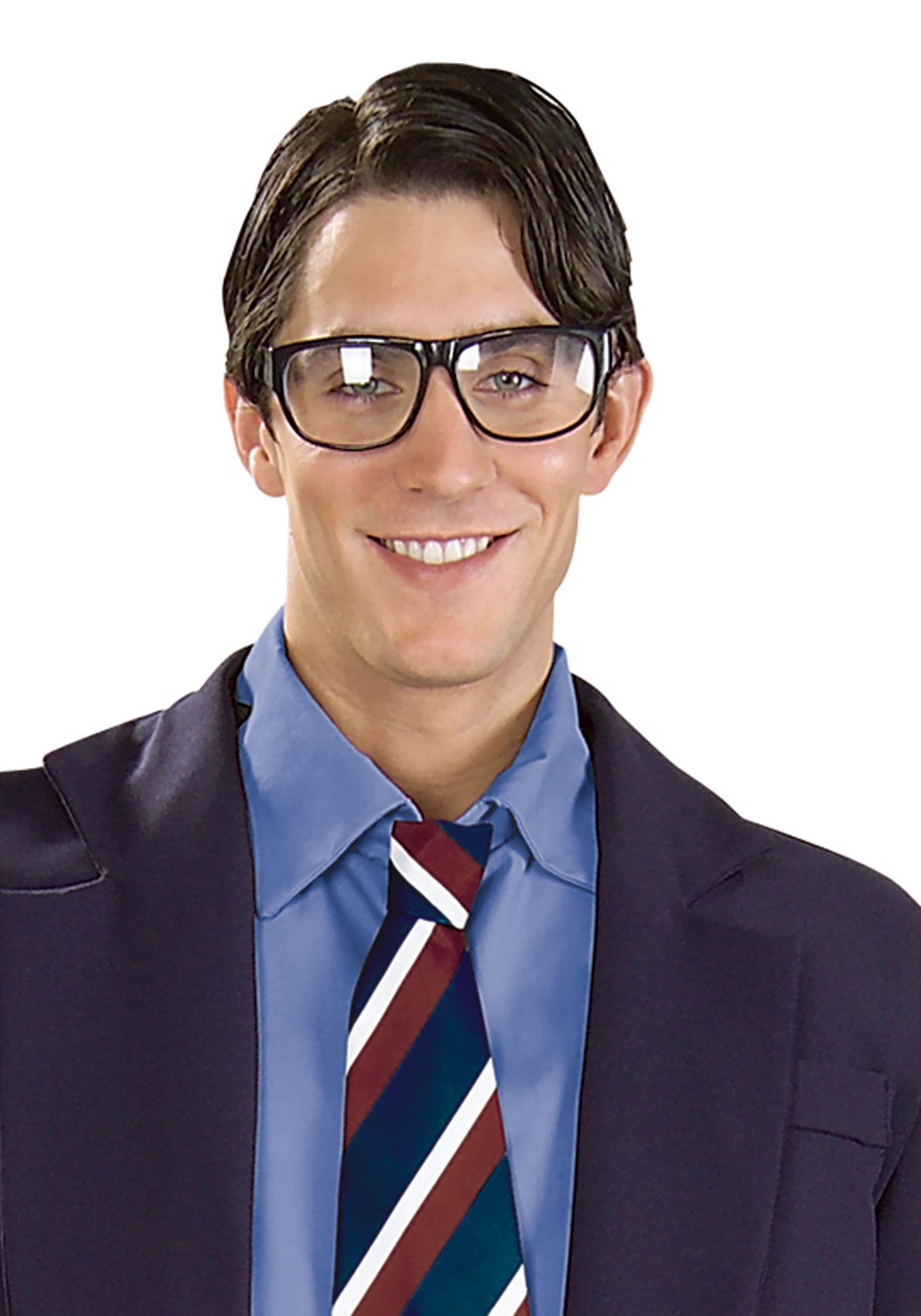 superman clark kent glasses