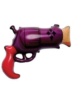 Inflatable Harley Quinn Gun