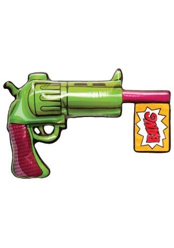 Inflatable The Joker Gun