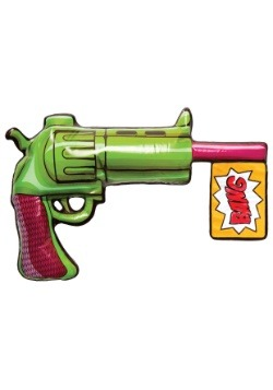 Inflatable The Joker Gun
