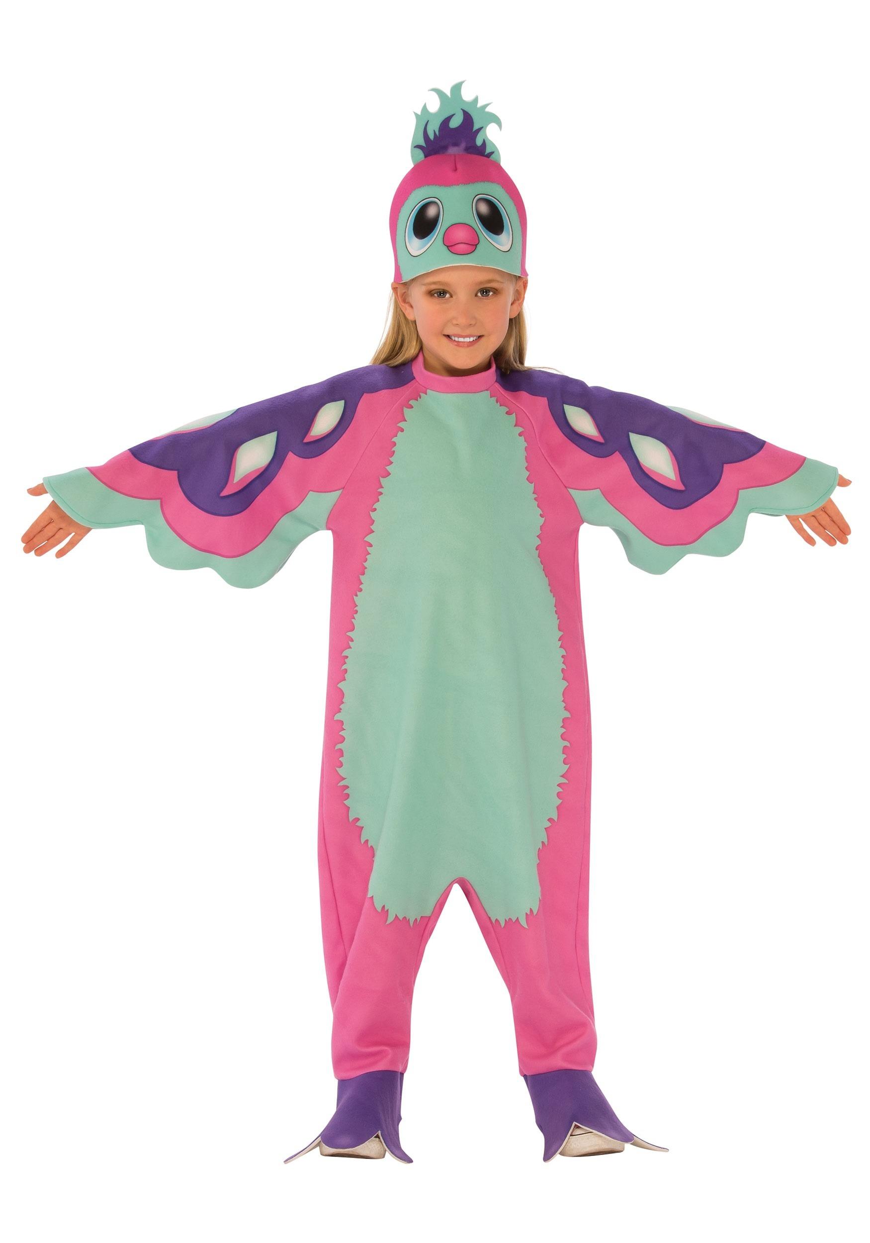 Toddler Hatchimals Pengualas Costume RU640399