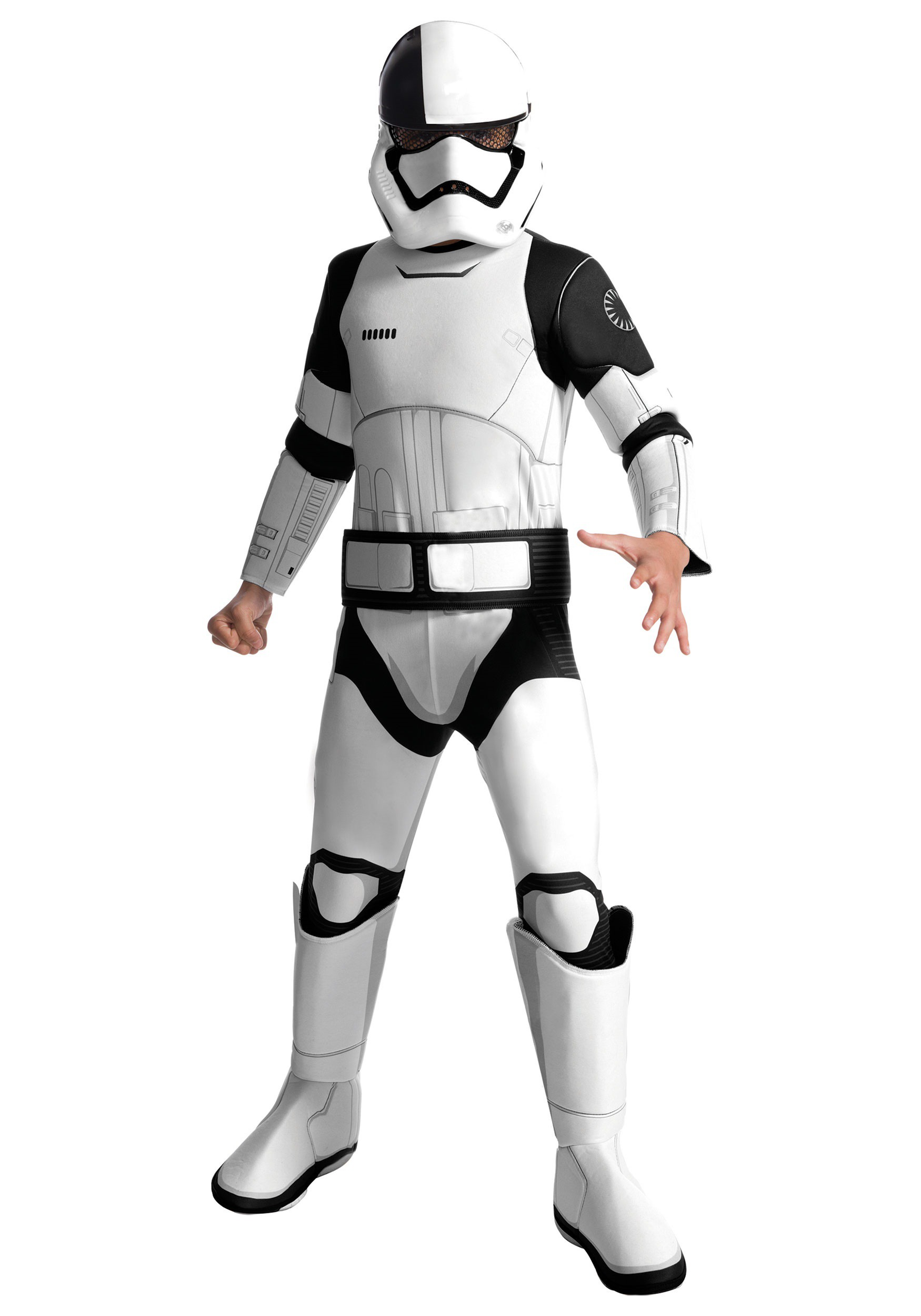 Jedi Boy/'s Deluxe Disney Star Wars Costume
