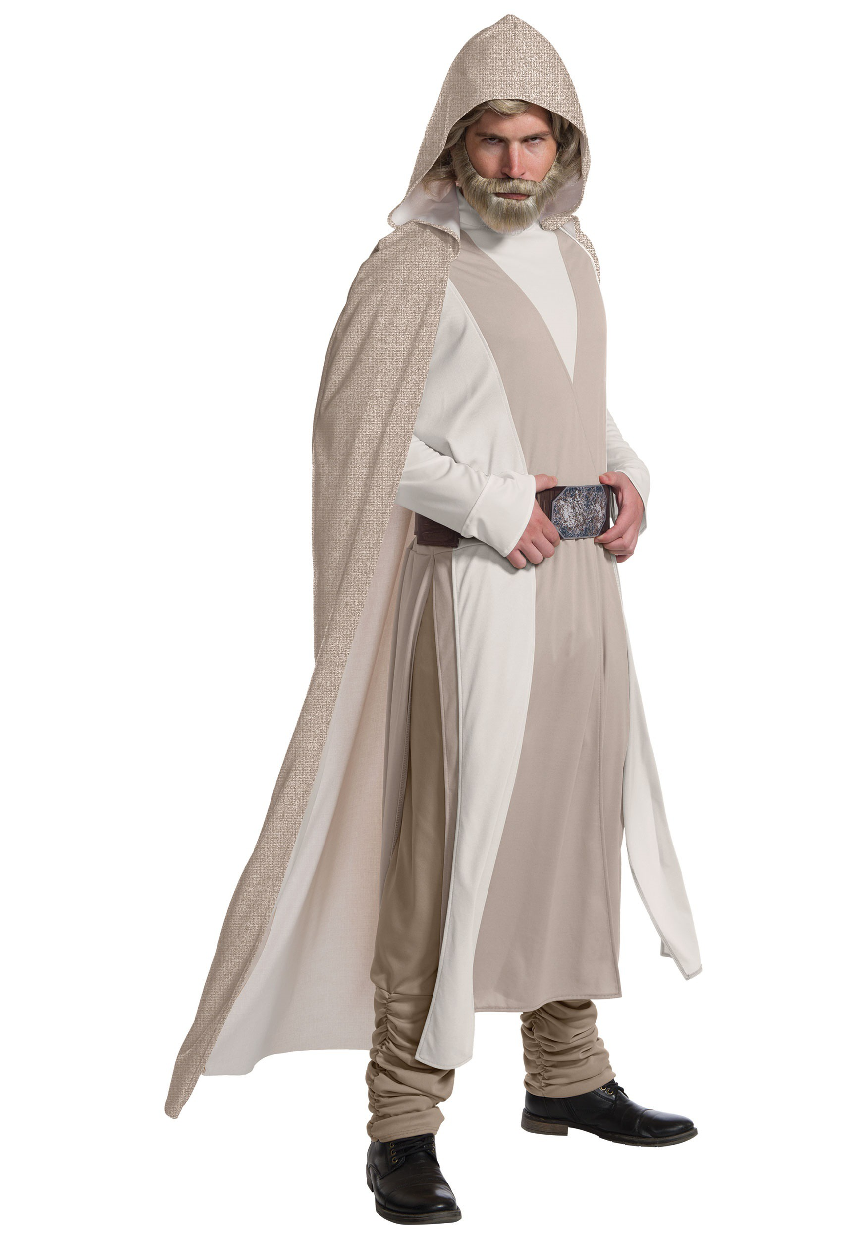 luke skywalker costume tutorial