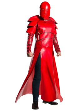 Star Wars The Last Jedi Deluxe Imperial Guard Adult Costume