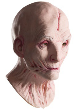 Star Wars Snoke Adult Mask