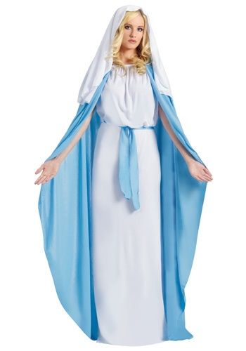 Click Here to buy Womens Mary Costume from HalloweenCostumes, CDN Funds