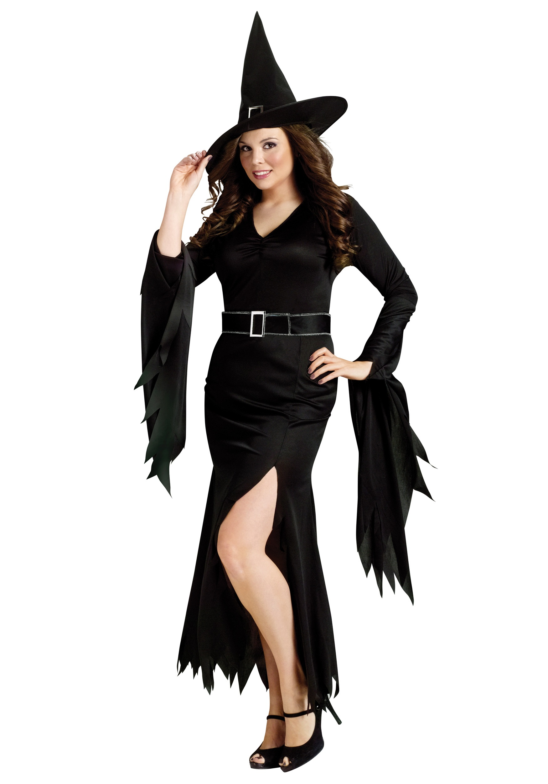Results 61 - 120 of 273 for Witch Costumes