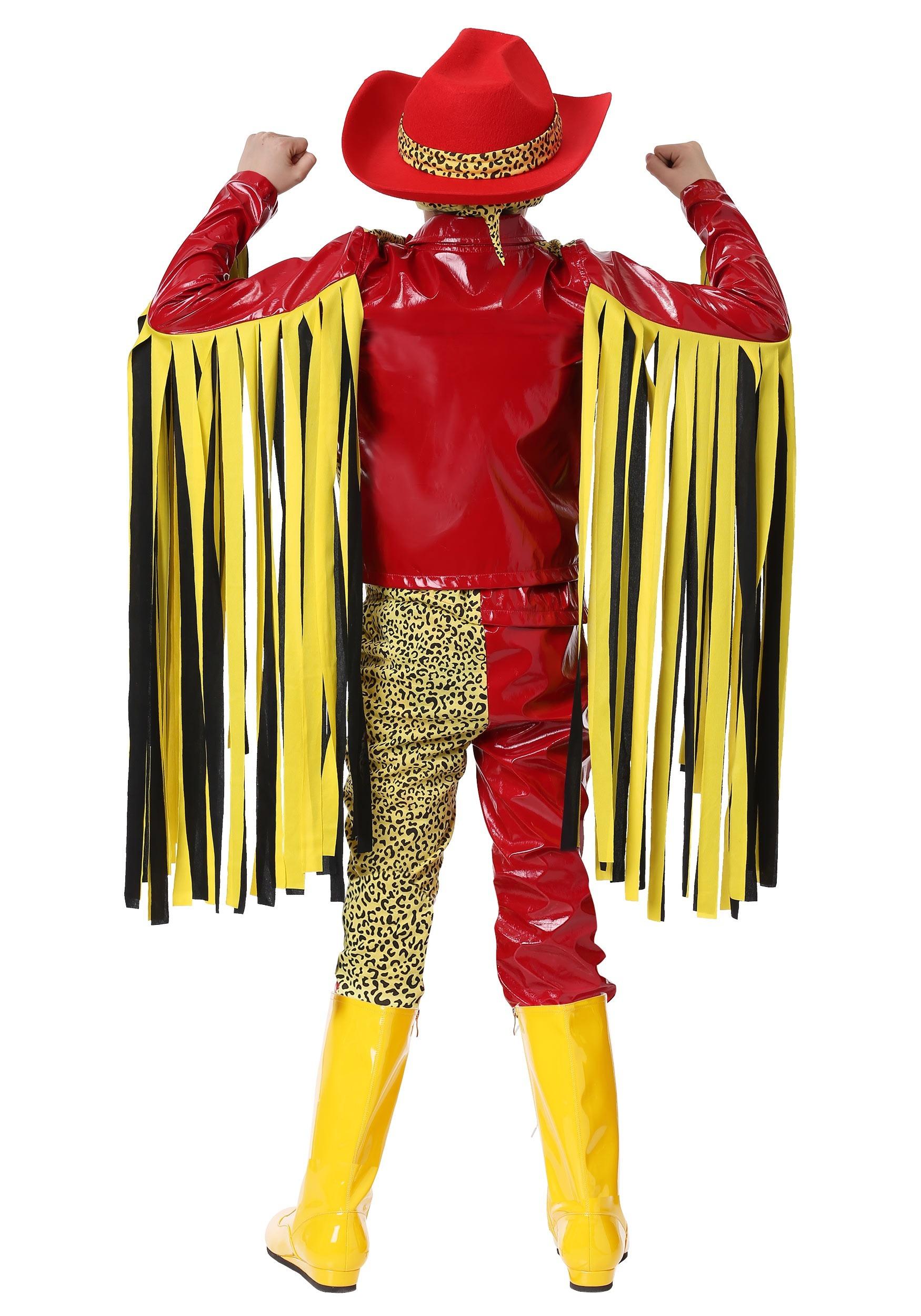 Macho Clothing Co: Macho Man Randy Savage Child Costume