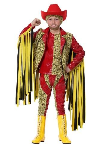 Click Here to buy Macho Man Randy Savage Kids Costume from HalloweenCostumes, CDN Funds