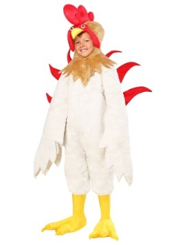 Kids Rooster Costume