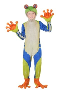 ... child s realistic tree frog costume · kermit ...  sc 1 st  Best Kids Costumes & Kermit The Frog Costume Kids - Best Kids Costumes