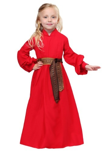 Princess Bride Buttercup Peasant Dress for Toddlers