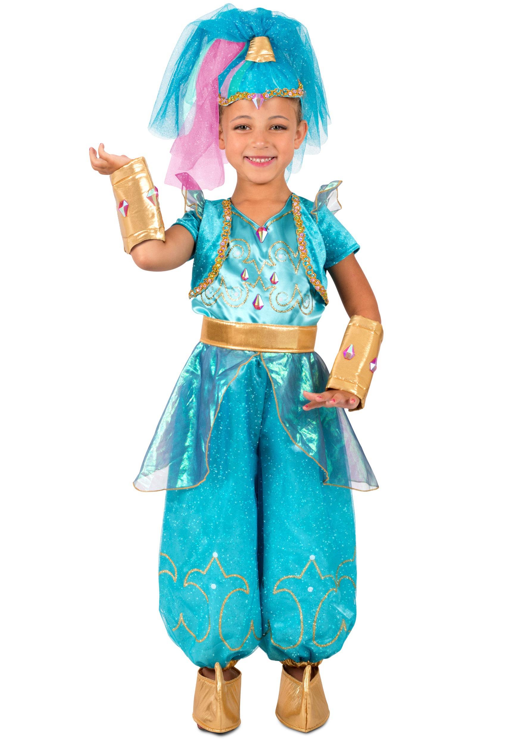 Girls Shine Costume  sc 1 st  Halloween Costumes & Shine Costume for Girls