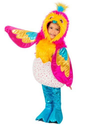 Hatchimal Hatchable Penguala Kids Costume