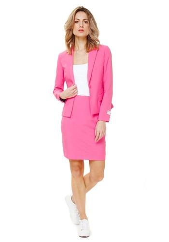 Womens Ms. Pink OppoSuit