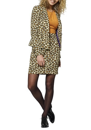 Click Here to buy Lady Jag Womens OppoSuit from HalloweenCostumes, USA Funds & Shipping