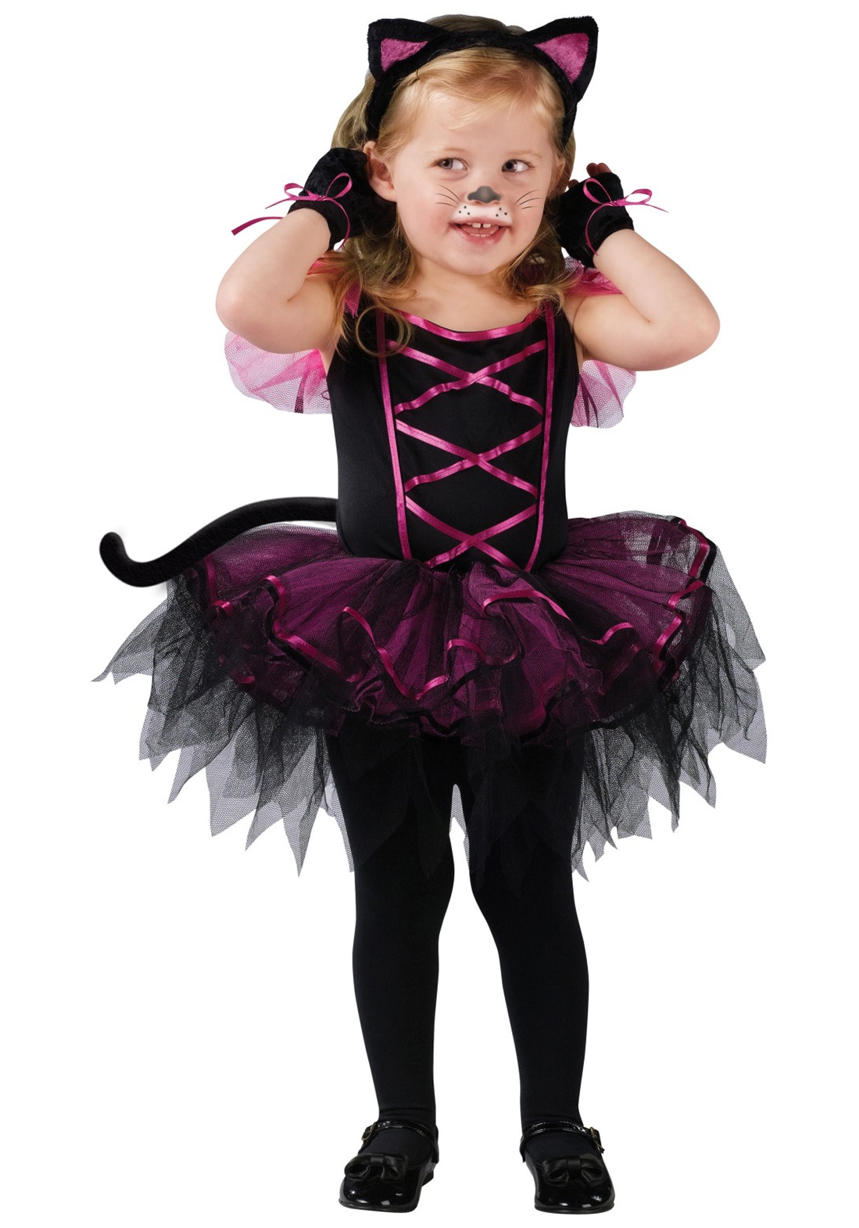 Toddler catarina costume for Children s halloween costume ideas