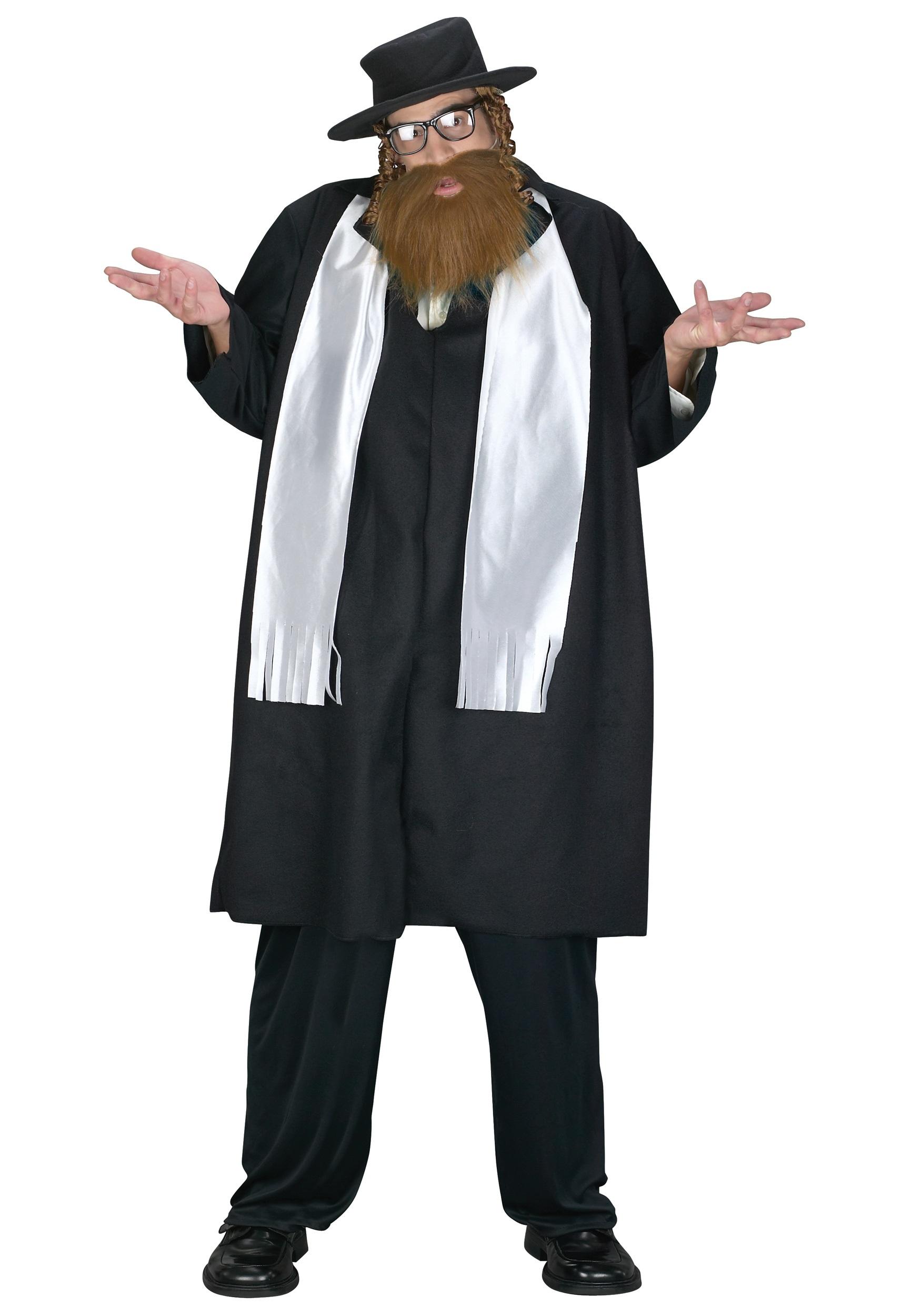 Размер костюма
