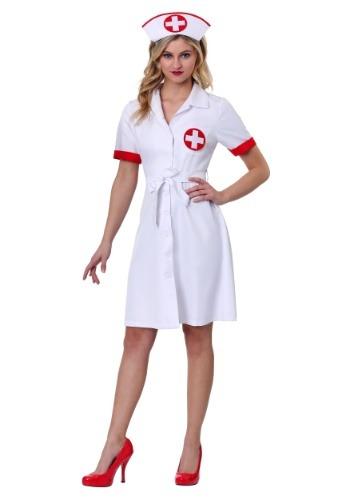 Stitch Me Up Nurse Plus Size Womens Costume