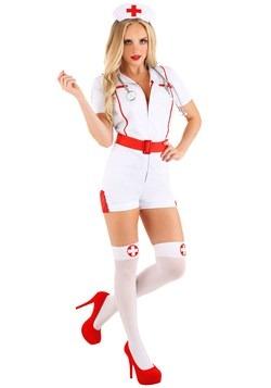 Women's Love Shot Nurse Costume