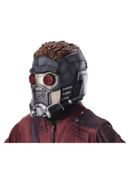 Guardians of the Galaxy Star Lord Kids Mask-update1
