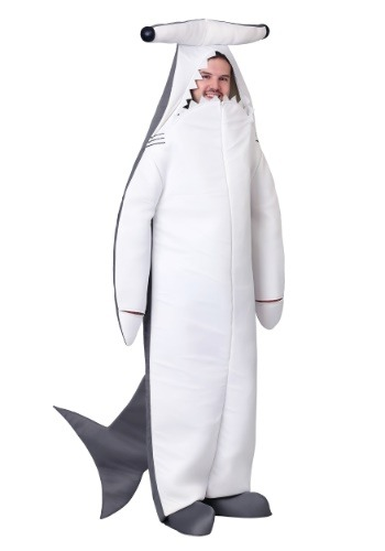 Adult Hammerhead Shark Costume