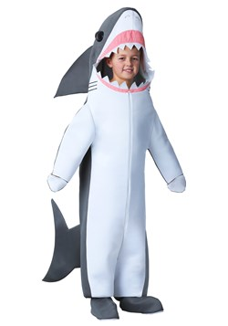 Childs Great White Shark Costume Update 1