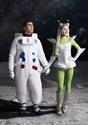 Women's Galactic Alien Babe Costume33