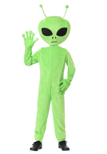 Click Here to buy Oversized Alien Kids Costume from HalloweenCostumes, CDN Funds