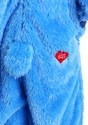 Adult Plus Size Care Bears Classic Grumpy Bear Costume Alt 1
