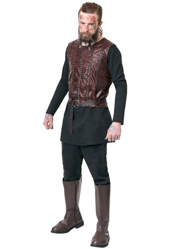 Click Here to buy Vikings Bjorn Ironside Mens Costume from HalloweenCostumes, CDN Funds