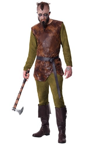 Click Here to buy Vikings Floki Mens Costume from HalloweenCostumes, CDN Funds