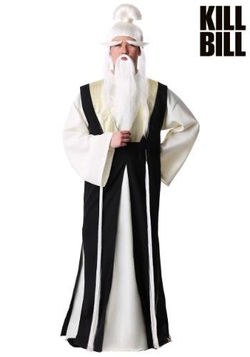 Kill Bill Pai Mei Costume1