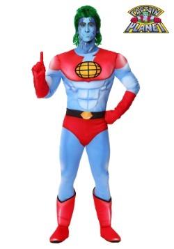 Captain Planet Costume