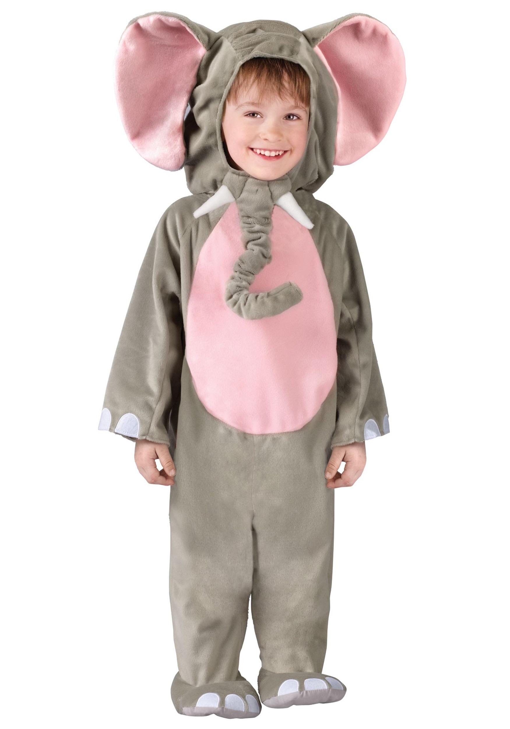 costume elephant toddler costumes animal halloween baby toddlers 3t google halloweencostumes fun infant