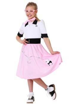 6b3ea15c25b0 50s Costumes & Sock Hop Outfits for Adults and Kids