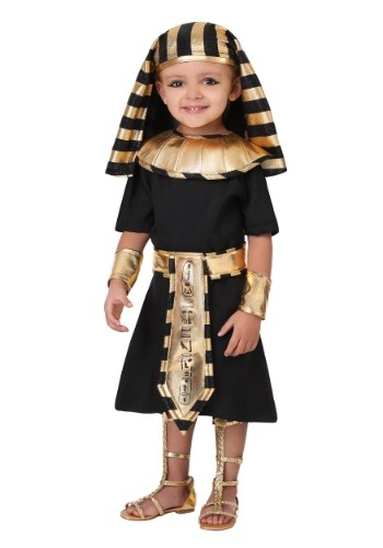 Toddler Egyptian Pharaoh Costume