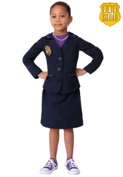 odd squad girls ms o costume