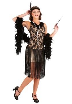 Speakeasy Flapper Women's Costume update