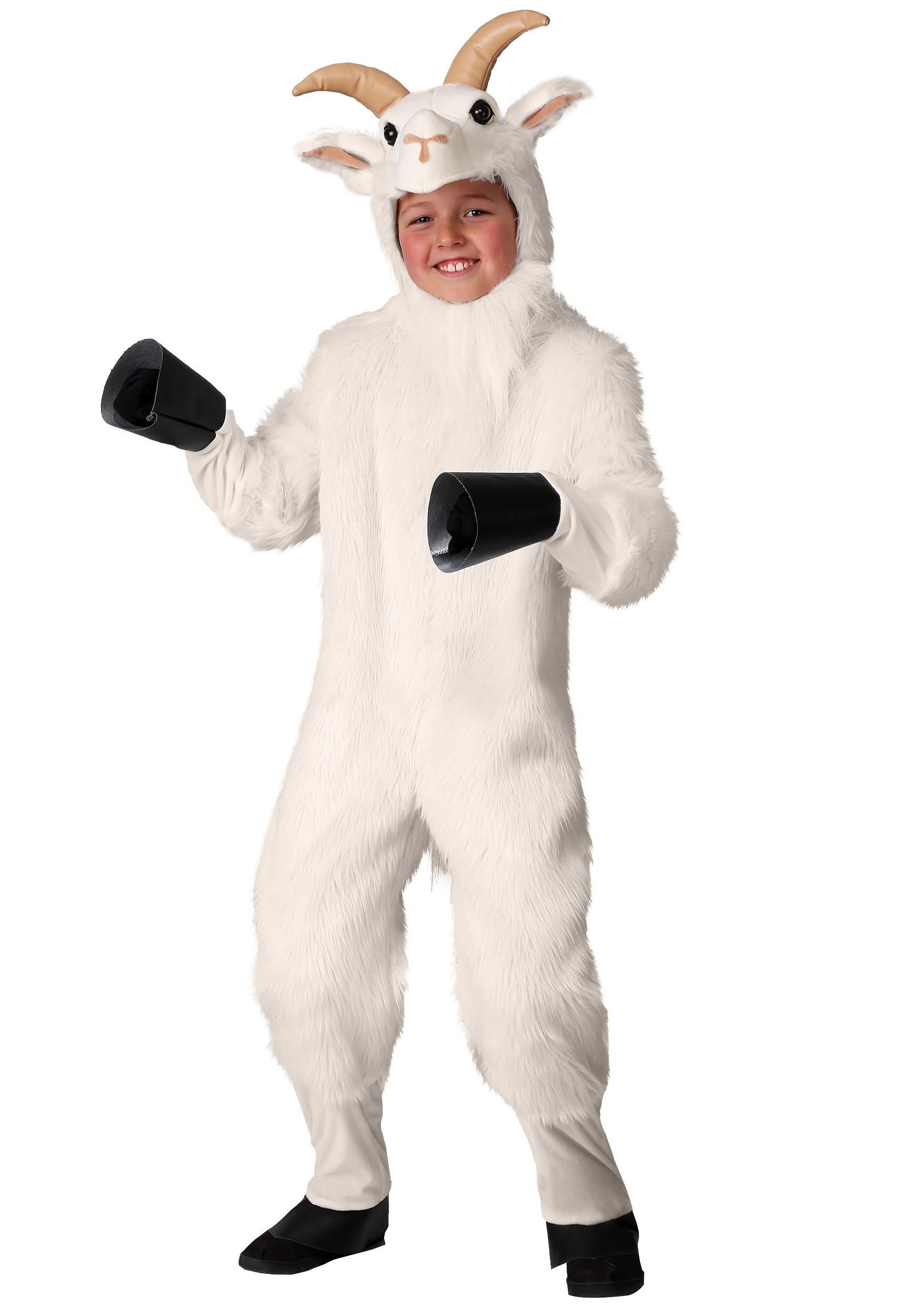 Child s Mountain Goat Costume 68a8b9e2a