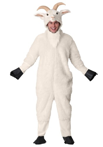 Adult Mountain Goat Costume