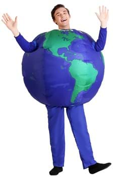 Adult Inflatable Earth Costume Main UPD