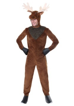 Adult Mighty Moose Costume