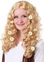 Women's Flower Power Wig Update Main