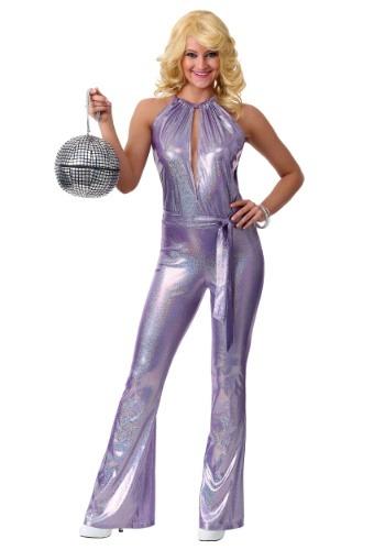 Women's Dazzling Diva Costume-update1