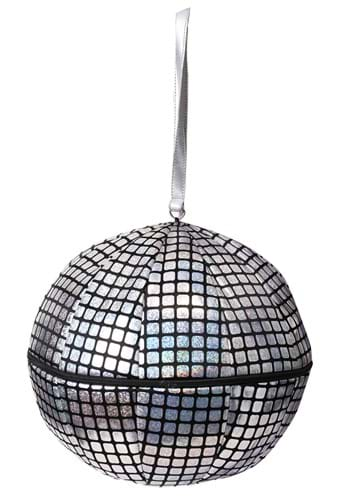 Headed to the Disco to get your groove on? Accessorize your 70's costume with this exclusive Disco Ball Purse! #purse